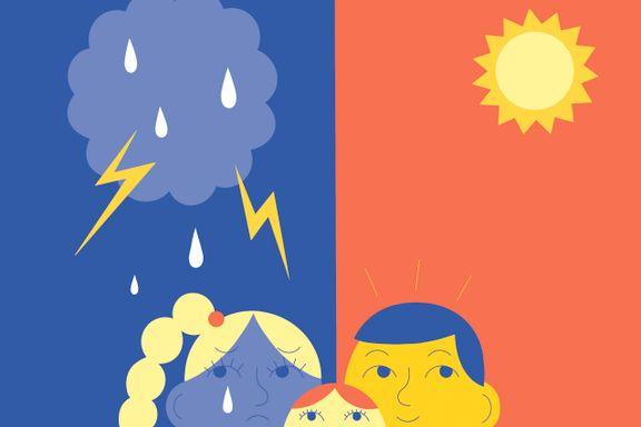 Fem råd når familien rammes av en krise