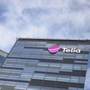 Telia advarer om mulige korona-forsinkelser