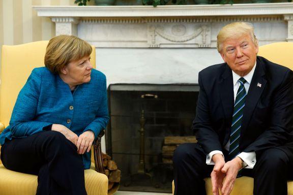 Håndtrykkene, toppmøtene og skandalene du kanskje har glemt