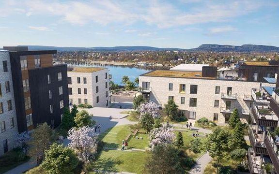 «Er du sykepleier, lærer eller enslig, klarer du faktisk ikke å kjøpe deg en ordentlig leilighet i Oslo.»