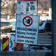Utenlandsk arbeidskraft hardest rammet av nedstengingen