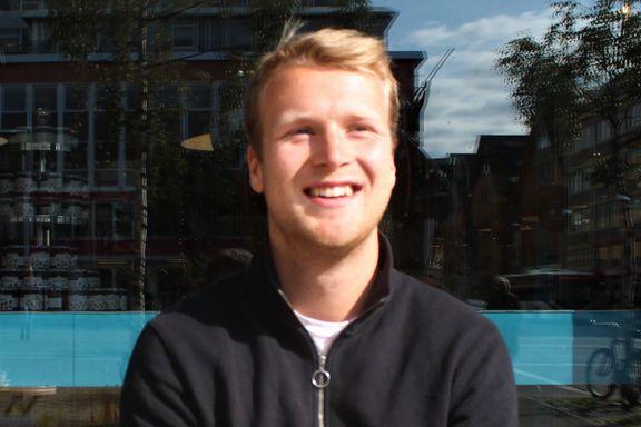 Derfor tror nyopererte Geirald (23) at laget hans kommer til å bli de første som tar poeng fra TIL