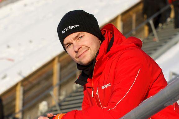 Klar tale fra Jacobsen mot Skiforbundet: – Det er håpløst