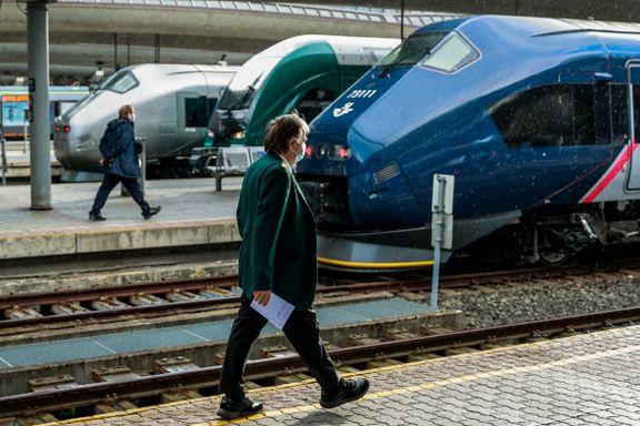 Antall direktører ble mangedoblet. Lønningene føk i været. Her er jernbanereformen forklart i åtte punkter.
