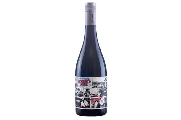 – Endelig er denne vinen tilbake i Norge!
