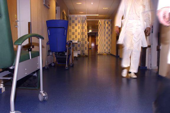 Sykepleiere i Nesseby må jobbe 44 lørdager i året