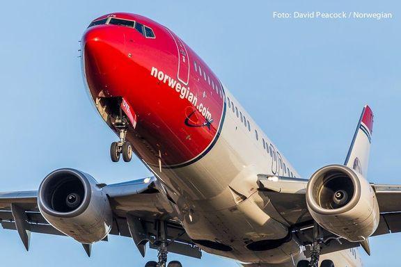 - Pilotmangel vil oppstå på nytt for Norwegian
