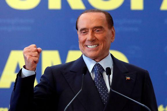 Berlusconi er tilbake, og et opprørsparti leder på målingene. Valget i Italia kan bli årets hodepine i Europa.