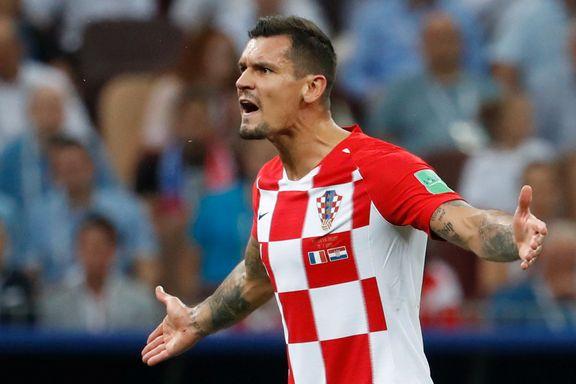 Kroatia-stjernen forsto lite da dommeren blåste: –Ingen av oss skjønner reglene