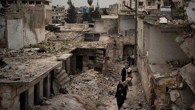Kurdiske styrker: IS er fortsatt like farlig i dag som for to år siden
