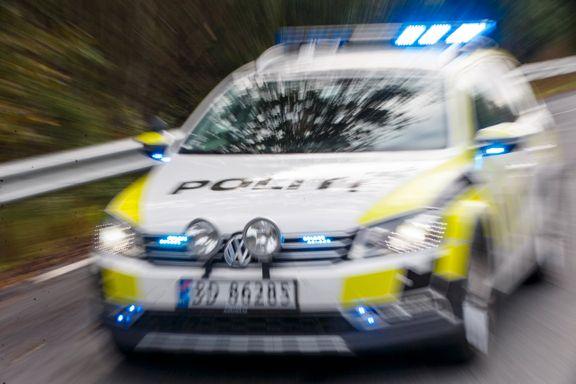Lederne for de nordiske politiforbundene roper varsko