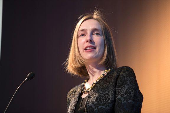 Nybø: Viktig å informere studentene om usikkerheten etter brexit