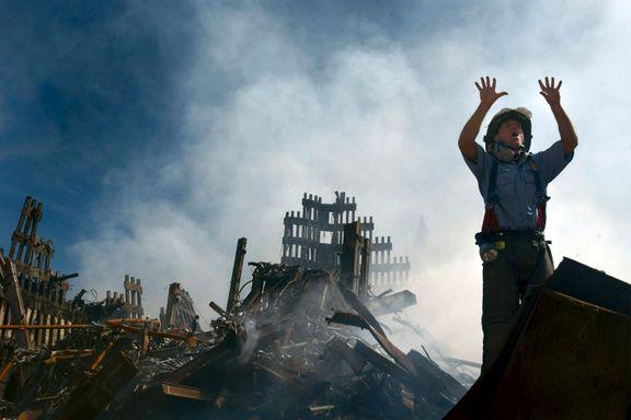 Hat avler hat. Vold avler vold. Det er lærdommen etter 9/11.