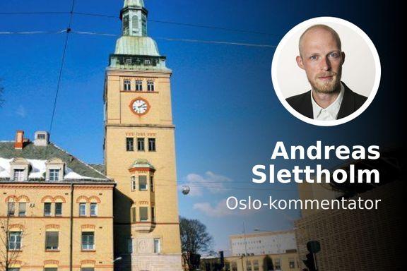 NRK og sykehusene må ikke få styre byutviklingen i Oslo