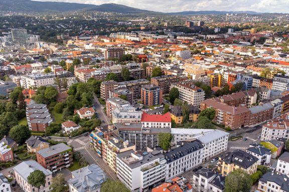 Oslo vil fortsette å kjøpe kommunale boliger der prisene er høyest