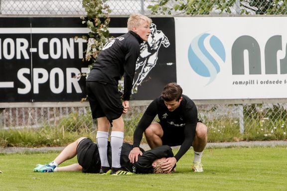 Ving-krise for RBK mot Vålerenga