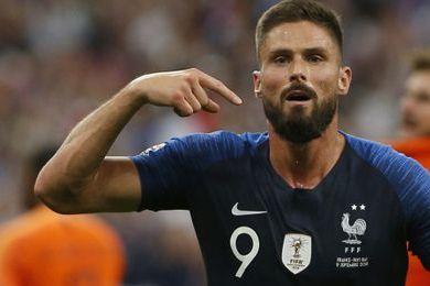 Chelsea-spissen stilnet kritikerne med fransk vinnerscoring