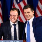 USAs transportminister Pete Buttigieg og ektemannen er blitt foreldre