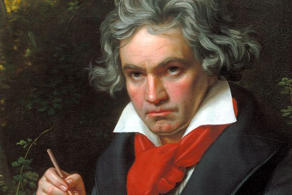 Etter 250 år, finnes det fortsatt uoppdagede sider ved Beethoven?