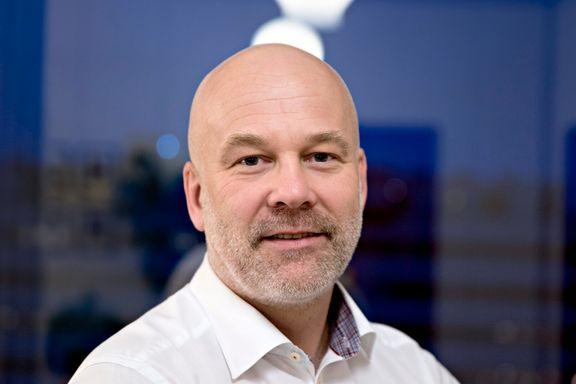 Thor Gjermund Eriksen fortsetter som kringkastingssjef til 2025