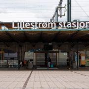 Signalfeil ga togtrøbbel mellom Oslo og Eidsvoll