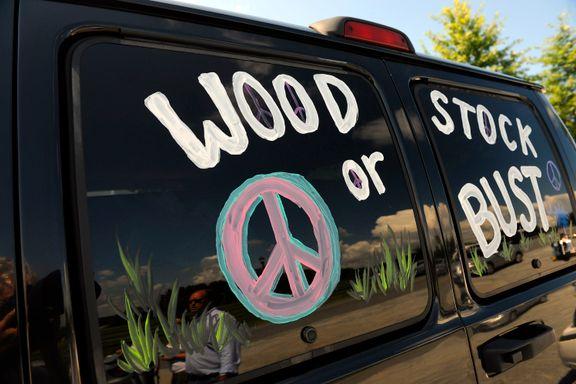 Woodstock 50 er avlyst