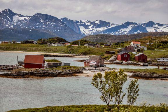 Hurtigruten-sjef: - Innovasjon Norge opptrer som en annenrangs trollfabrikk