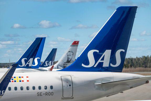 SAS starter opp ruten til New York i sommer