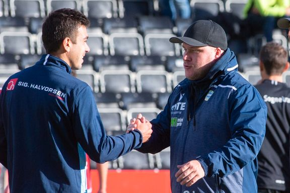 Sandnes Ulf vil la Grorud styre når Kapidzic spiller for ny kontrakt
