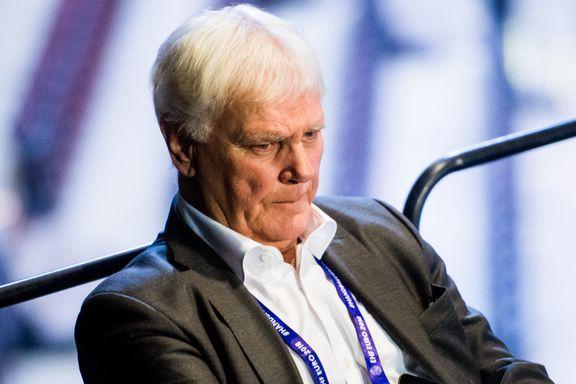 TV-ekspert vrakes til håndball-VM