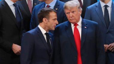 Macron krever uavhengig Khashoggi-etterforskning