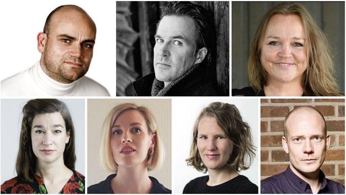 34 redaktører ut mot kulturminister Trine Skei Grande: Et svik mot tidsskriftene