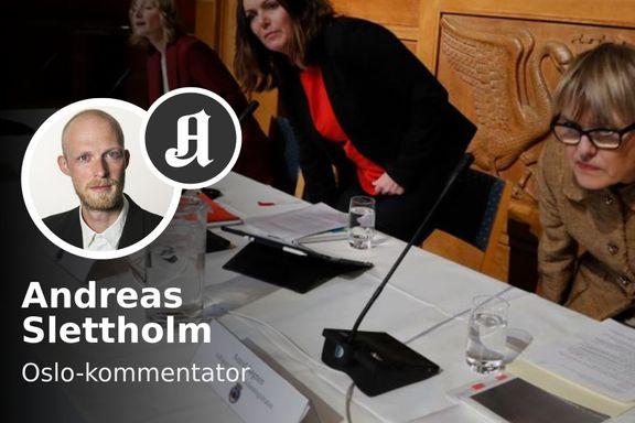 Hvordan ville konflikten rundt Oslo-skolen ha endt uten varslene mot Thorkildsen?
