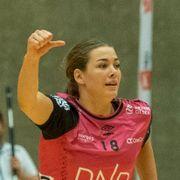 Larvik tapte semifinalen med 30 mål