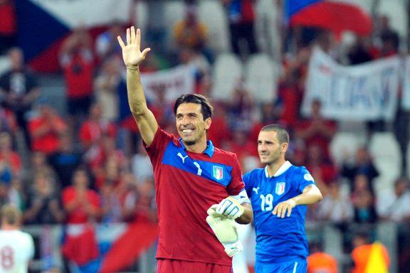 Italia og Nederland er klare for VM