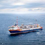 Norne-skipet rammet av «Castberg-feil»
