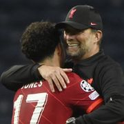 Liverpool-unggutt lovprises etter Porto-seieren: – Fantastisk