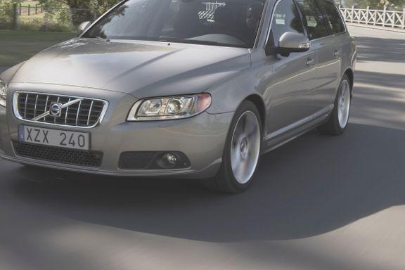 Volvo Cars tilbakekaller 84.094 biler i Norge