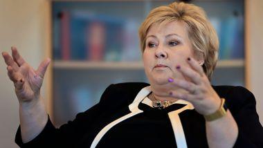 Statsministeren sier at polakker, svensker og innvandrere trakasseres: «Det er en farlig utvikling»