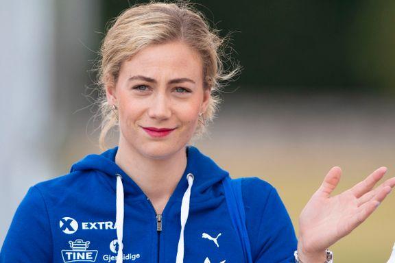 Isabelle Pedersen var totalt uforberedt på EM-fiaskoen