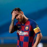 «Barcelona er i krise. Den som har det verst av alle er Messi»