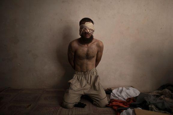 HRW: USA-trente styrker likviderer fanger i Mosul