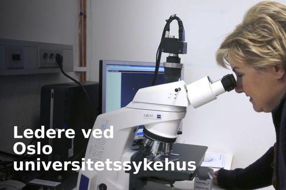 Norske pasienter fortjener bedre enn å bli brikker i politiske hestehandler