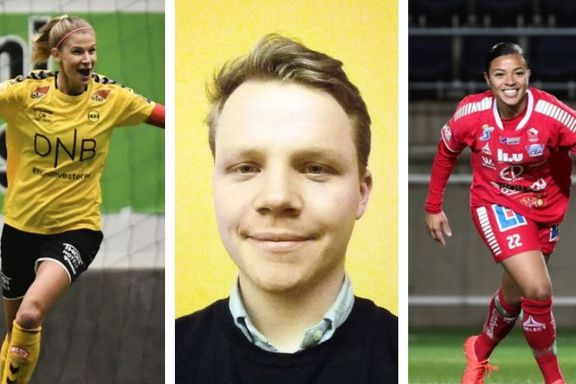 Fotballspillere nektes fortsatt innreise til Norge