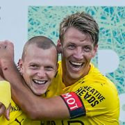Gustafsson sendte Lillestrøm tilbake på vinnersporet