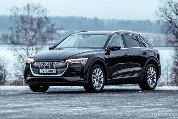 Årets klart mest populære bilmodell i Norge