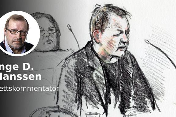 «Med denne dommen kan Peter Madsen sidestilles med de verste forbryterne i dansk kriminalhistorie»