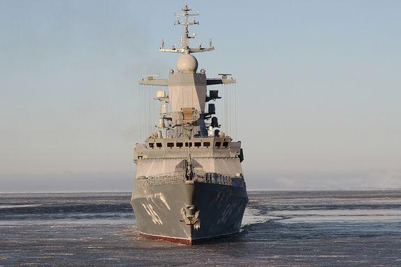 Russlands største produsent av krigsskip vil samarbeide med Bergen Engines-kjøper