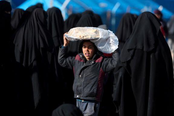 – Større terrorfare ved ikke å hente hjem barn og mødre fra IS-områder