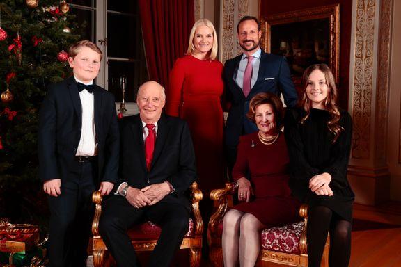 Tallene som beskriver den norske julefeiringen